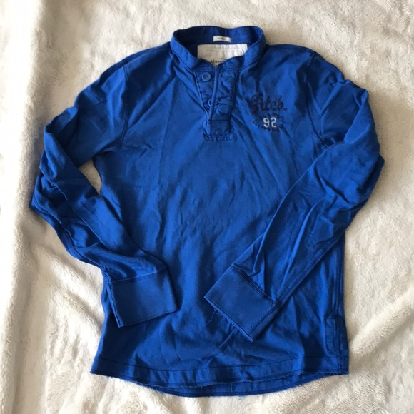 Abercrombie & Fitch Other - Abercrombie and Fitch long Sleeve shirt